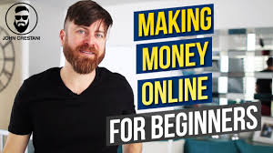 "FREE TRAINING: ""How to make Income Online"" John Crestani - BEONAD ..."